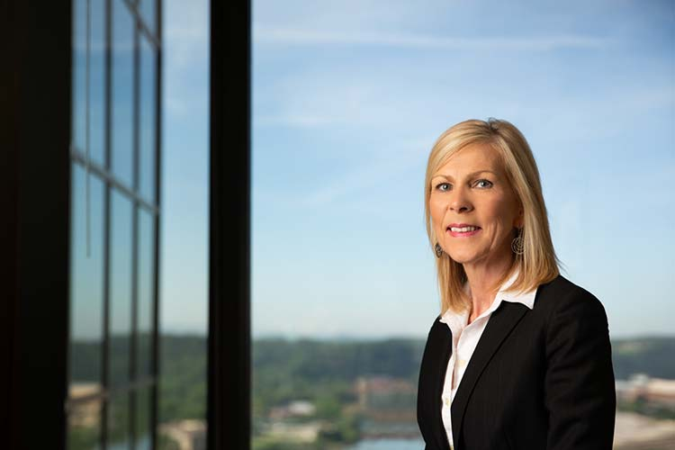 Cindy Winters - Administrator